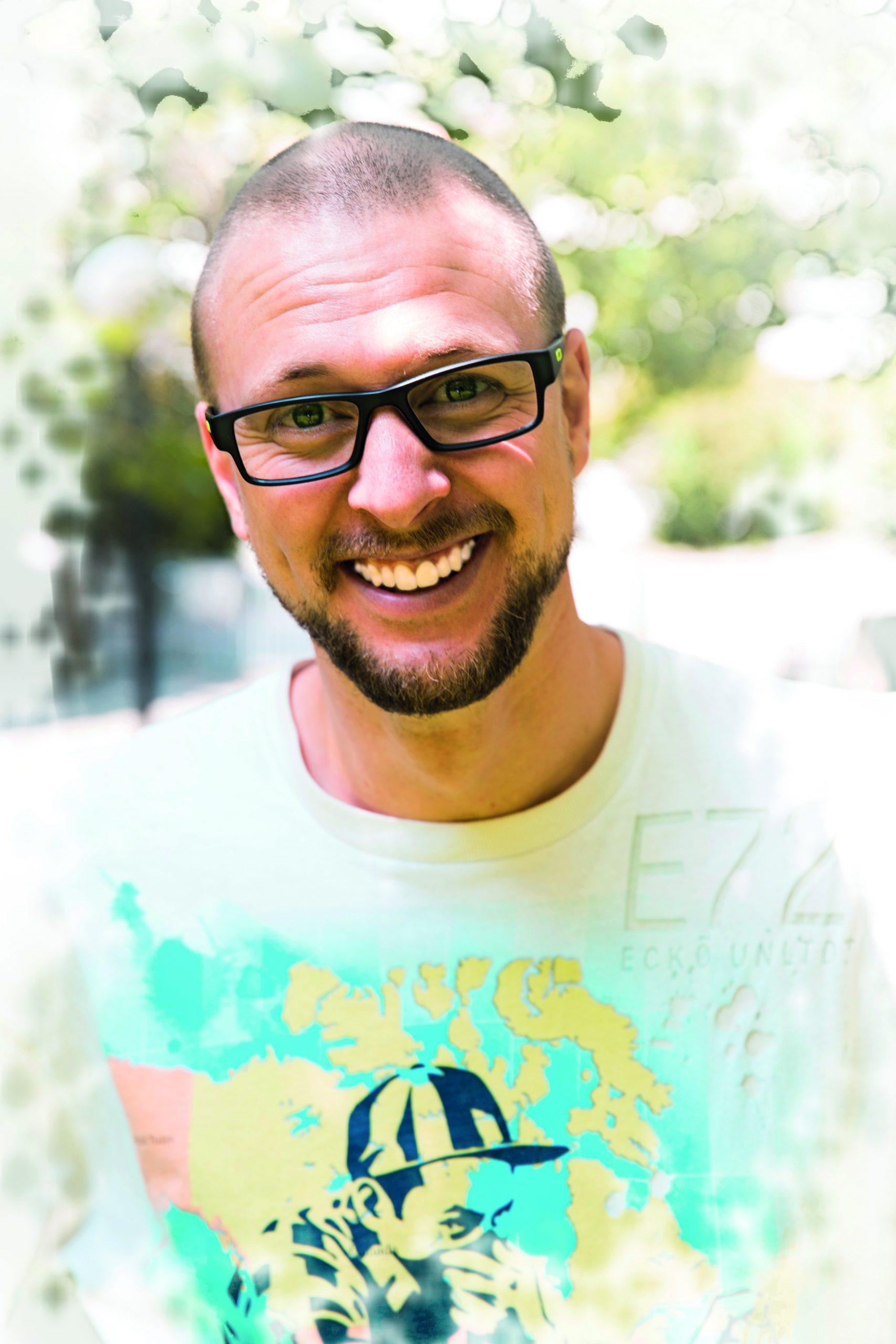 Stefan Sauter